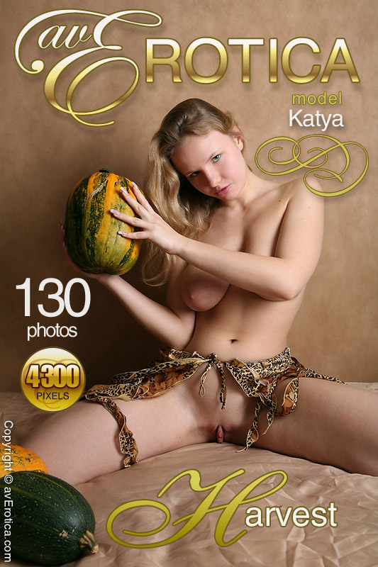 avErotica gallery - Harvest - 130 photos - Katya
