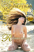 avErotica gallery - Russian autumn - 88 photos - Anely