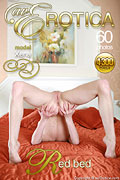 avErotica gallery - Red bed - 60 photos - Xena