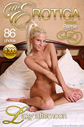 avErotica gallery - Lazy afternoon - 86 photos - Barbie