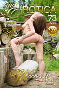 avErotica gallery - Woodcutter - 73 photos - Celesta