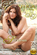 avErotica gallery - Soft curves - 77 photos - Olja