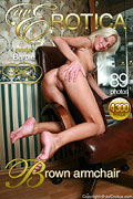 avErotica gallery - Brown armchair - 89 photos - Barbie
