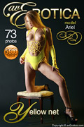 avErotica gallery - Yellow net - 73 photos - Ariel