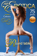 avErotica gallery - Round table - 75 photos - Celesta