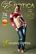 avErotica gallery - Everyday clothes - 74 photos - Lilly