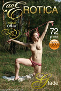 avErotica gallery - Glade - 72 photos - Ofelia