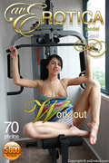 avErotica gallery - Work-out - 70 photos - Devi