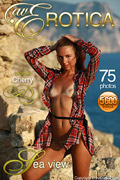 avErotica gallery - Sea view - 75 photos - Cherry