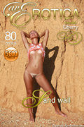 avErotica gallery - Sand wall - 80 photos - Cherry