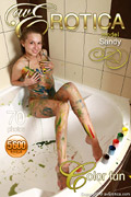 avErotica gallery - Color fun - 70 photos - Sandy