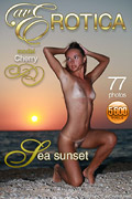 avErotica gallery - Sea sunset - 77 photos - Cherry