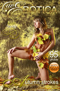 avErotica gallery - Autumn strokes - 95 photos - Sandy