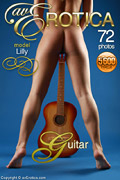 avErotica gallery - Guitar - 72 photos - Lilly
