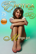 avErotica gallery - Manga girl - 75 photos - Sandy