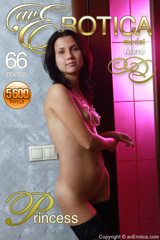 avErotica gallery - Princess - 66 photos - Mimi