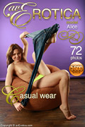 avErotica gallery - Casual wear - 72 photos - Alice