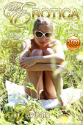 avErotica gallery - Sun bath - 75 photos - Maggie