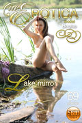 avErotica gallery - Lake mirror - 69 photos - Brigitte