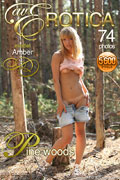 avErotica gallery - Pine woods - 74 photos - Amber