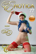 avErotica gallery - Christmas fun - 77 photos - Hope