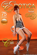avErotica gallery - Cell - 75 photos - Rebel