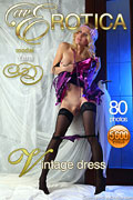 avErotica gallery - Vintage dress - 80 photos - Yara