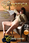 avErotica gallery - Comfy corner - 73 photos - Tinka