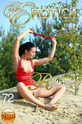 avErotica gallery - Red dress - 72 photos - Macy