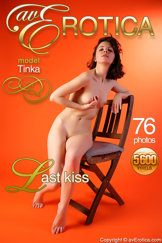 avErotica gallery - Last kiss - 76 photos - Tinka