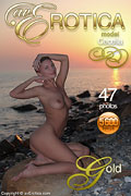 avErotica gallery - Gold - 47 photos - Cecelia