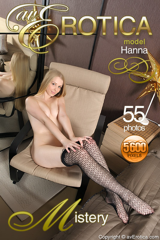 avErotica gallery - Mistery - 55 photos - Hanna