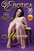 avErotica gallery - Melancholy - 36 photos - Felicia