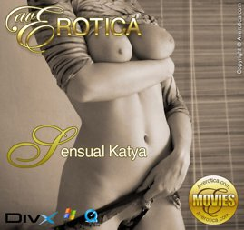avErotica movie - Sensual Katya - Katya