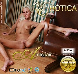avErotica movie - Armchair - Barbie