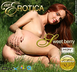 avErotica movie - Sweet berry - Cherry