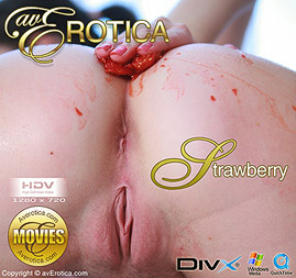 avErotica movie - Strawberry - Celesta