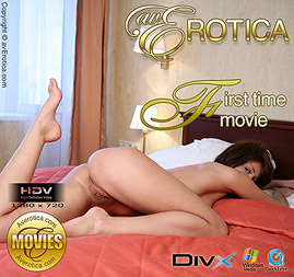 avErotica movie - First time movie - Rose
