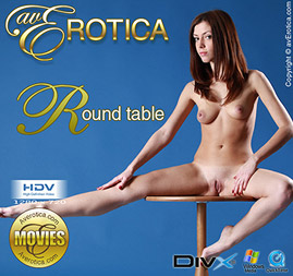 avErotica movie - Round table - Celesta