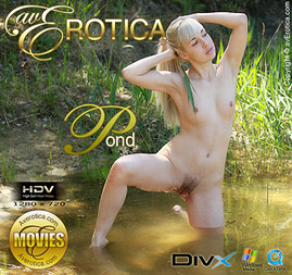 avErotica movie - Pond - Angie