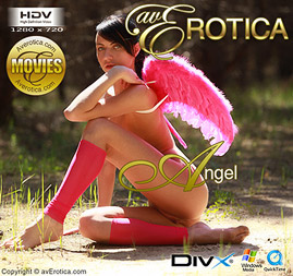avErotica movie - Angel - Devi
