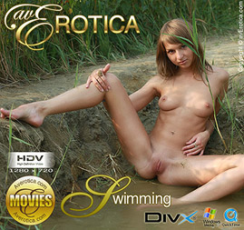 avErotica movie - Swimming - Sandy