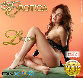 avErotica movie - Lingerie - Alice