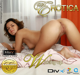 avErotica movie - Waking up - Chloe