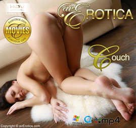 avErotica movie - Couch - Chloe