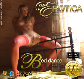 avErotica movie - Bed dance - Amber