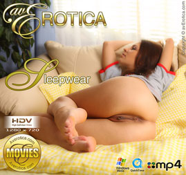 avErotica movie - Sleepwear - Cecelia