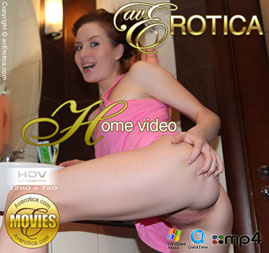 avErotica movie - Home video - Renata