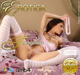 avErotica movie - Tenderness - Cecelia