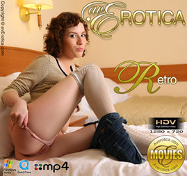 avErotica movie - Retro - Renata